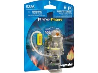 Playmobil Playmo-Friends Brandweerman - 9336
